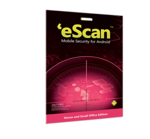 eScan Mobile Security pro Android